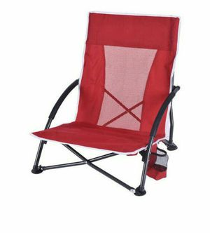 Ozark trail folding chair for Sale in St. Louis, MO