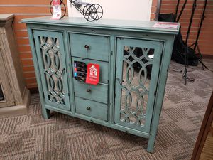 Accent cabinets starting at 319.99 for Sale in Phoenix, AZ