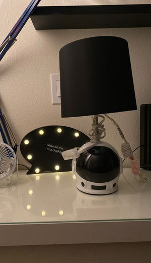 Astronaut kids lamp for Sale in San Diego, CA