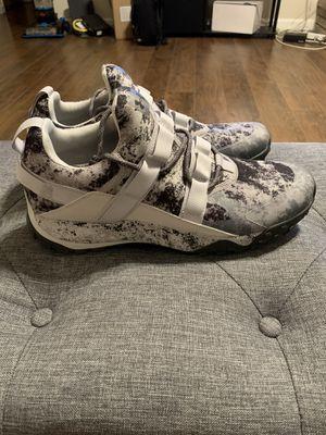 Under Armour UA Valsetz Trek Disrupt Trail Shoe for Sale in Ceres, CA