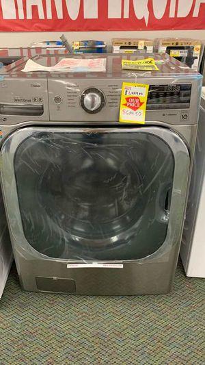 Brand New LG Washer WM8100HVA V for Sale in Lawndale, CA