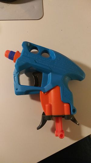(Brand New) Nerf Splat Gun for Sale in Queens, NY
