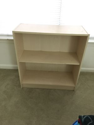 Small book shelf for Sale in Rockville, MD