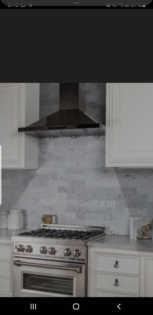 New kitchen Hood Vent for Sale in Orlando, FL