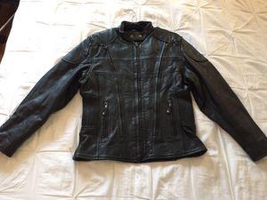 Motorcycle Jacket $40 for Sale in Santa Monica, CA