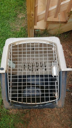 Pet mate big dog cage for Sale in Charlotte, NC