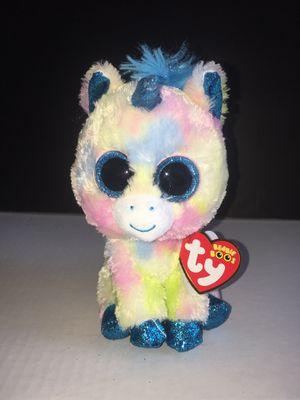 Beanie Boo - Unicorn 'Blitz' (6.5'') for Sale in Hialeah, FL