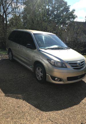 Mazda minivan 2005 for Sale in Nashville, TN
