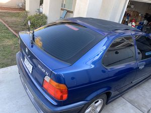 BMW 318ti for Sale in Moreno Valley, CA