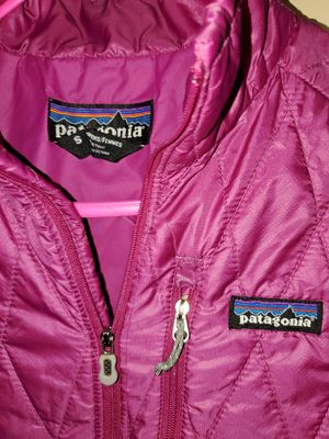 Patagonia womans...small for Sale in Los Angeles, CA