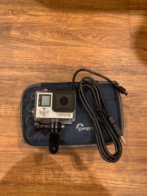 Go pro Hero 4 for Sale in Ewing Township, NJ