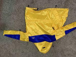 Large parka jacket for Sale in Sugar Land, TX