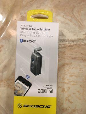 Wireless audio receiver for Sale in San Jose, CA