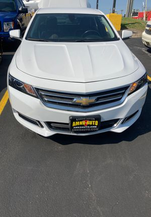 2018 Chevy Impala for Sale in Fort Washington, MD
