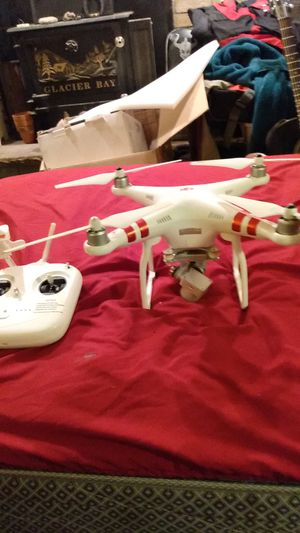 Phantom 3 drone for Sale in Brighton, CO