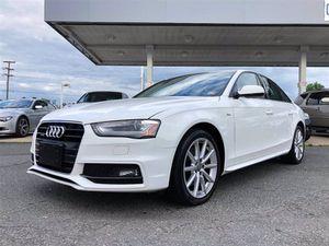 2014 Audi A4 for Sale in Fredericksburg, VA