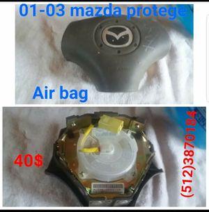 2001,2002,2003 Mazda protege air bag for Sale in Austin, TX