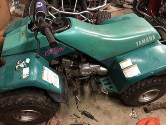 86 Yamaha 80 for Sale in Hoquiam,  WA