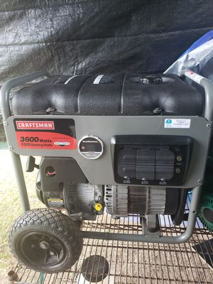 2 generadores for Sale in Bristol, CT