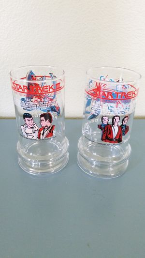 Vintage Taco Bell Collection Glass for Sale in GLMN HOT SPGS, CA
