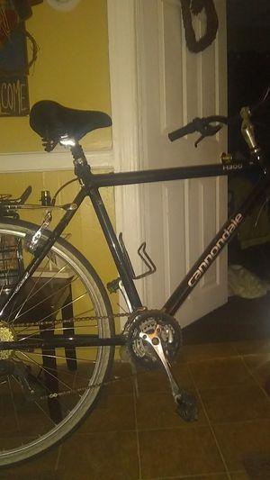 Cannondale bike for Sale in Cumberland, RI