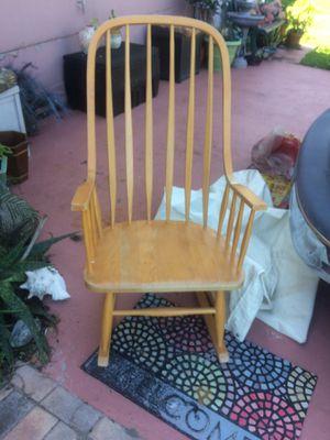 Rockingchair for Sale in Davie, FL