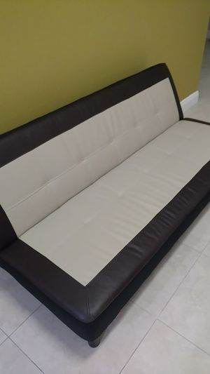 Futon for sale for Sale in Pompano Beach, FL