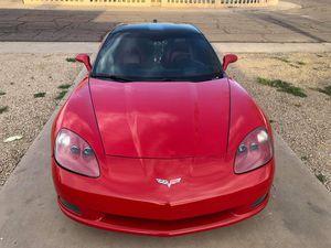 Chevy Corvette 2005 for Sale in Phoenix, AZ