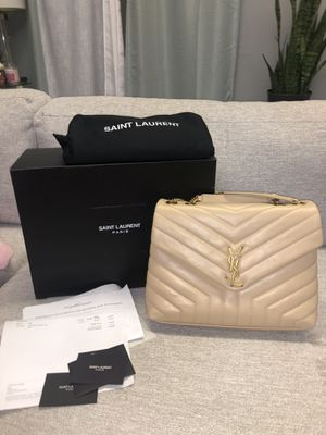 Ysl bag ( preowned AUTHENTIC) for Sale in Murrieta, CA