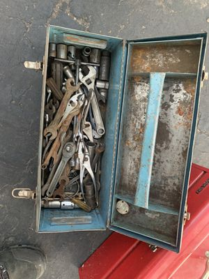 Tools and tool boxes for Sale in Manassas, VA