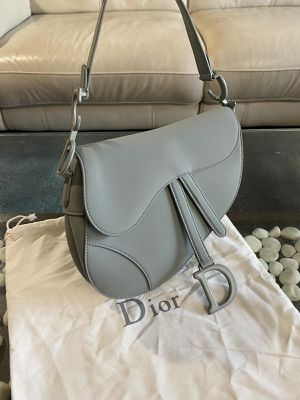 Dior Saddle Purse for Sale in Tampa, FL