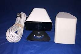 6 Xfinity cameras and viewer for Sale in San Francisco, CA