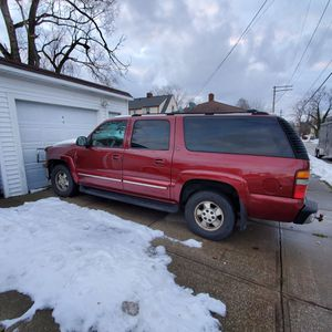 Chevy Suburban for Sale in Cleveland, OH