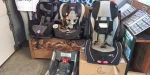 Car seats for Sale in Seymour, TN