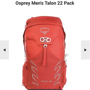 Osprey Talon 22 Men's Backpack for Sale in Houston, TX