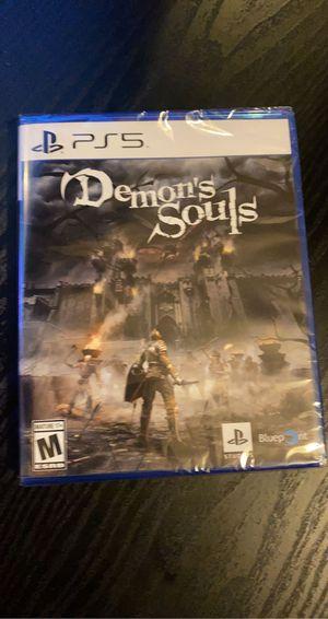 Demons souls for Sale in Phoenix, AZ