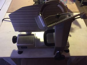 Commercial meat slicer for Sale in San Diego, CA