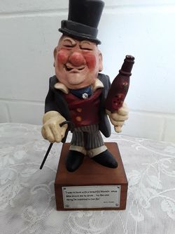 W.C. Fields collectible for Sale in Dixon,  CA