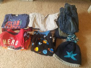 2T kids clothe for Sale in Virginia Beach, VA
