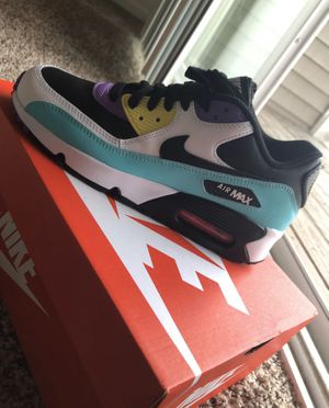 Air max size 6 for Sale in Salisbury, MD
