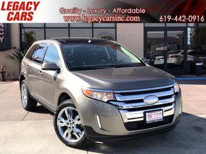 2013 Ford Edge for Sale in El Cajon, CA