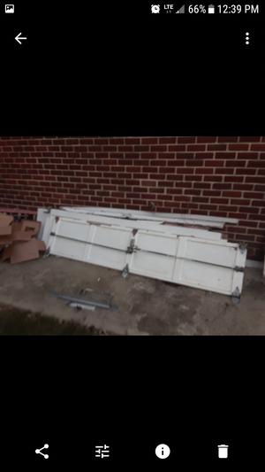 Garage door instalation for Sale in MD, US