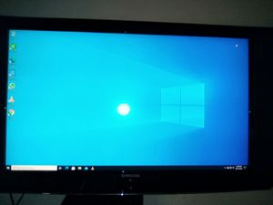 40 inch Samsung tv for Sale in Chesterfield, VA