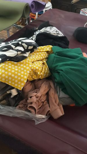 25 piece for women/ younggirls size small to medium $20 for all for Sale in Winchester, CA