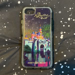 Disneyland Otterbox for iPhone 7 for Sale in Chino Hills, CA