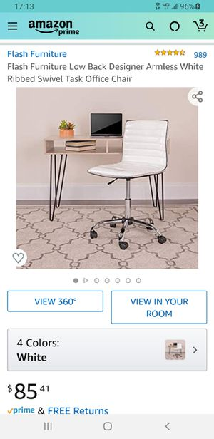 AWESOME DEAL! Office/desk chair for Sale in Butte, MT