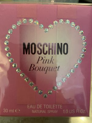 Moschino Women's Fragrance for Sale in Wayne, NJ