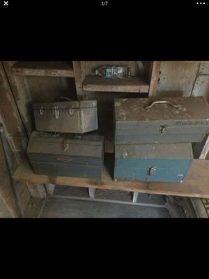 Toolbox lot for Sale in Fort Lauderdale, FL