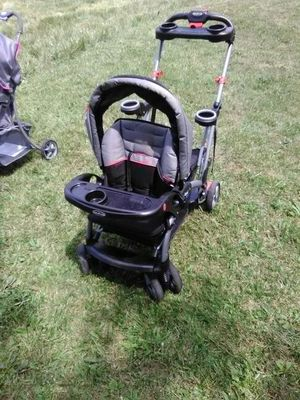Baby stroller sit and stand for Sale in Detroit, MI
