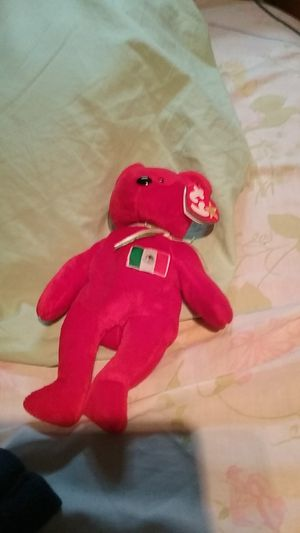 Osito beanie baby for Sale in Austin, TX